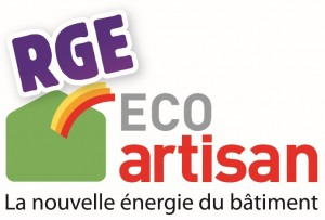 Label Eco Artisan