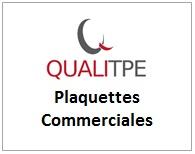 QUALITPE Plaquettes commerciales