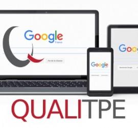 QUALITPE Création de site Web