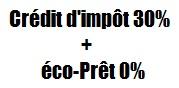 QUALITPE-Credit d impot et ptz