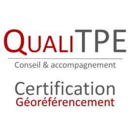 Accompagnement à la certification géoréférencement sur Avignon, Marseille et Lyon