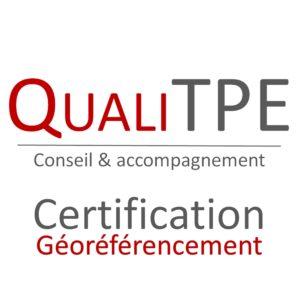 Certification géoréférencement, prestataire en localisation des réseaux sur Avignon, Marseille et Lyon
