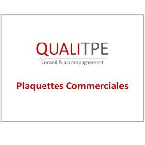 Réalisation de Plaquettes commerciales sur Avignon